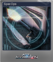 Act of Aggression Foil 2