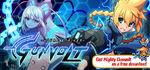 Azure Striker Gunvolt Logo