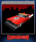 Carmageddon Max Pack Card 1