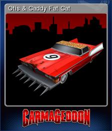 Carmageddon Max Pack Card 1
