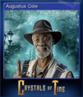 Crystals of Time Card 3