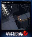 Defense Technica Card 6
