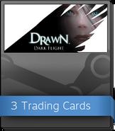 Drawn Dark Flight Booster Pack