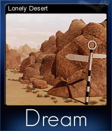 Dream Card 5