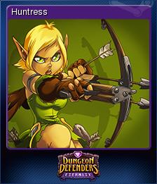 Dungeon Defenders Eternity Card 4