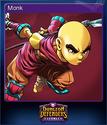 Dungeon Defenders Eternity Card 6