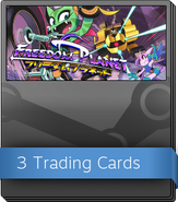 Freedom Planet Booster Pack