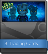 Full Mojo Rampage Booster Pack