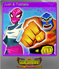 Guacamelee Super Turbo Championship Edition Foil 1