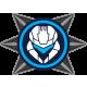 Halo Spartan Assault Badge 4