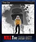 Kill The Bad Guy Card 2