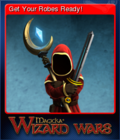 Magicka Wizard Wars Card 1