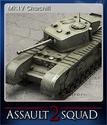Men of War Assault Squad 2 Card 05