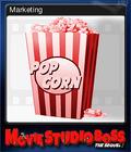 Movie Studio Boss The Sequel Card 5