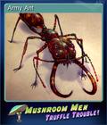 Mushroom Men Truffle Trouble Card 1