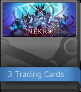 Nekro Booster