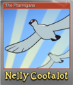 Nelly Cootalot The Fowl Fleet Foil 7