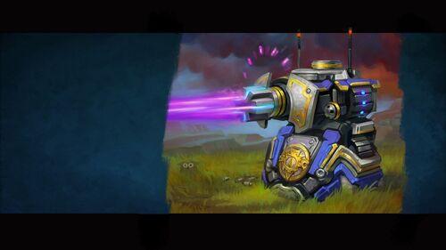 Prime World Defenders Artwork 09