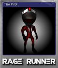 Rage Runner Foil 4