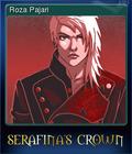 Serafina's Crown Card 2