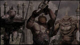 Serious Sam HD The Second Encounter Background Familiar Faces