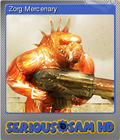 Serious Sam HD The Second Encounter Foil 5