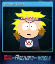 South Park Fractured But Card 11