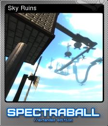 Spectraball Foil 5