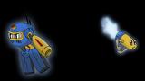 Terrian Saga KR-17 Background KR-17 1080