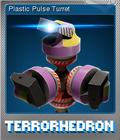 Terrorhedron Foil 6