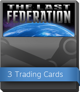The Last Federation Booster Pack