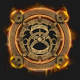 Warlock 2 the Exiled Badge 05