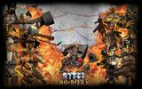Z Steel Soldiers Background Steel Soldiers
