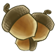Acorn Assault Rodent Revolution Badge 3