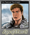 Age of Fear 2 The Chaos Lord Foil 3