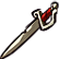 Braveland Pirate Emoticon pirate sabre