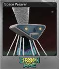 Broken Age Foil 8