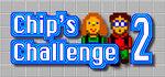 Chip's Challenge 2 Logo