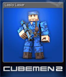 Cubemen 2 Card 6