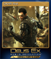 Deus Ex Human Revolution Card 6