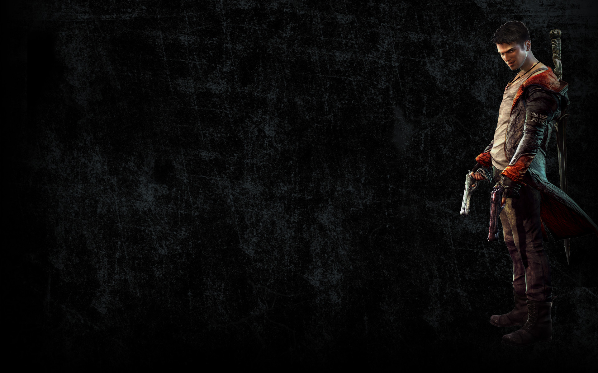 Image dmc devil may cry background dante the demon killerg dmc devil may cry background dante the demon killerg voltagebd Images