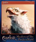 Eador Masters of the Broken World Card 2