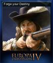 Europa Universalis Forge your Destiny
