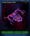 Galactic Arms Race Card 2