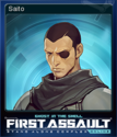 Ghost in the Shell Stand Alone Complex - First Assault Online Card 8