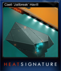 Heat Signature Card 7
