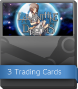 Labyrinthine Dreams Booster Pack