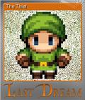 Last Dream Foil 3