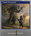 Might & Magic Heroes Online Foil 2