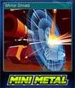 Mini Metal Card 09